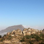 Amazing places to live – Al HAJARAH – YEMEN