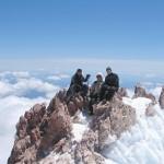 Mount Everest –  Earth's highest mountain