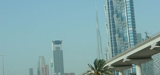 View_of_skscrapers_from_Shaikh_Zyada_Road_Dubai.