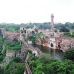 Chittorgarh Fort-The Largest fort In India