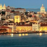 Lisbon – A Colorful City