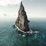 The World's Tallest Sea Stack – Ball Pyramid, Australia