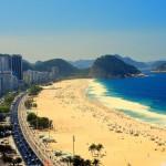 RIO DE JANEIRO – The Natural Beautiful City