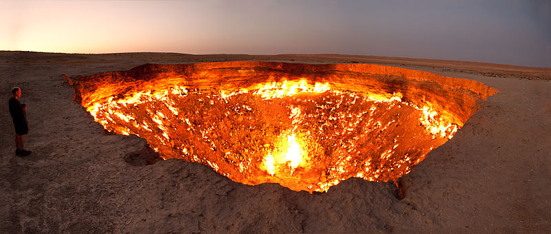Darvasa_gas_crater