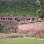India's Most Haunted Place – Bhangarh Fort