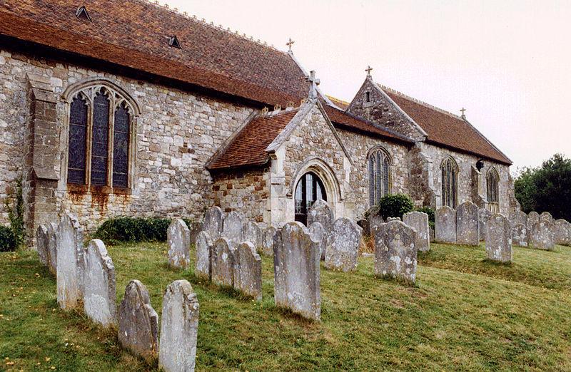 Brading_Church_Graveyard,_Isle_of_Wight