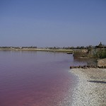 Lake Retba – Senegal