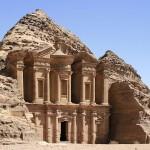 Petra – Jordan