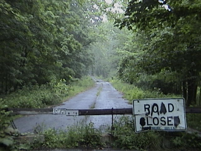 road ohio
