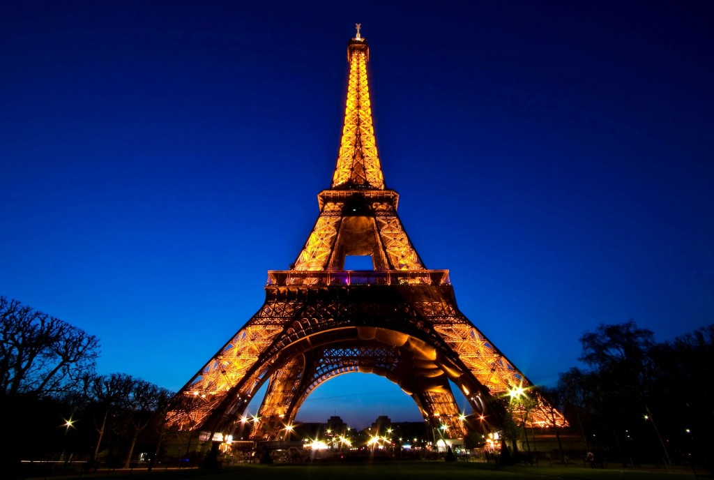 Eiffel-Tower-in-Paris-France