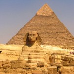 Great Pyramid of Giza – The Ancient Wonders of the World