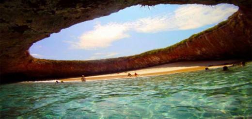 hidden-beach