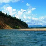 Madidi National Park Bolivia
