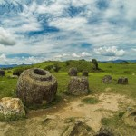Mystery of the plain of Jars – Laos
