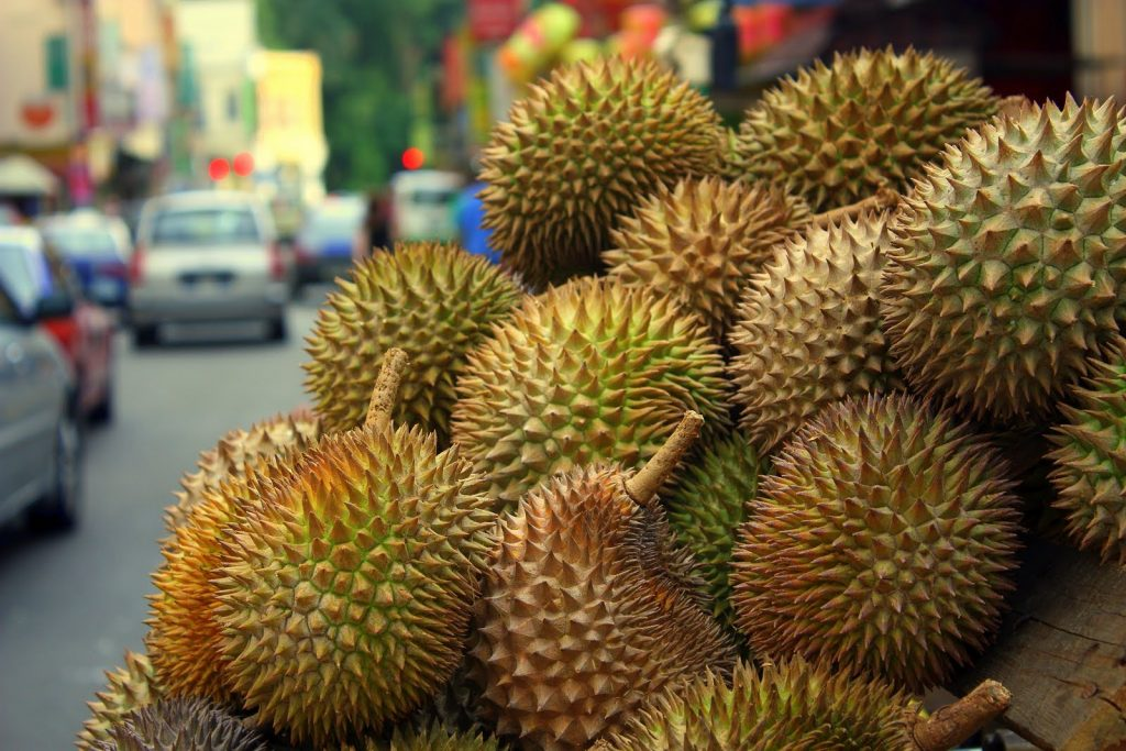 Durian.Fruit