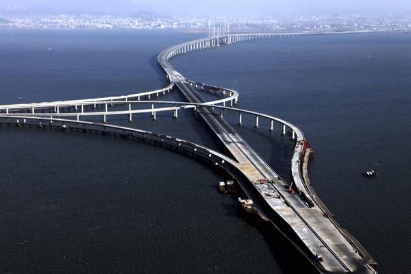 china-bridge