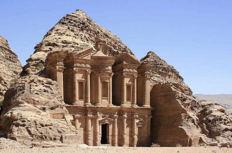 The_Monastery,_Petra,_Jordan