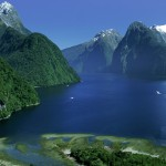 Fjordlands National Park – South Island, New Zealand
