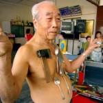 Magnetic Man – Liew Thow Lin Unbelievable Super Power