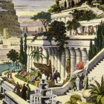 Hanging Gardens of Babylon – The Ancient Wonders of the World