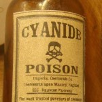 Top 10 Most Deadliest Poisons In The World