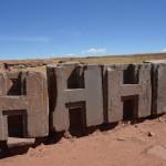 The Mystery Of Puma Punku's – Bolivia