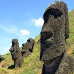 Top 10 Unexplained Mysterious Structures On The Earth