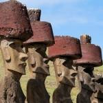 Mystery of Moai Statues – Easter Island